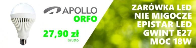 Apollo ORFO 18W